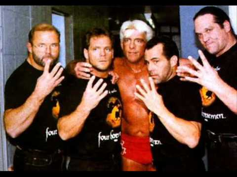 The 10 Best Wrestling Stables