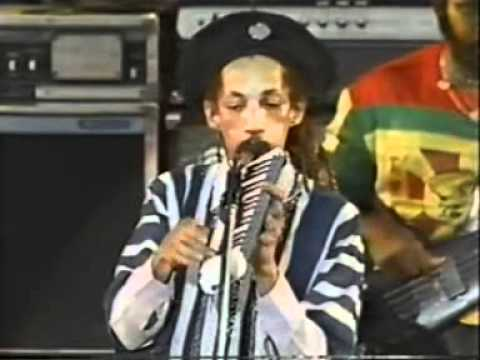 Augustus Pablo live - East of the River Nile + Java + Day Before the Riot mp3