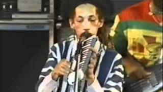 Augustus Pablo live - East of the River Nile + Java + Day Before the Riot