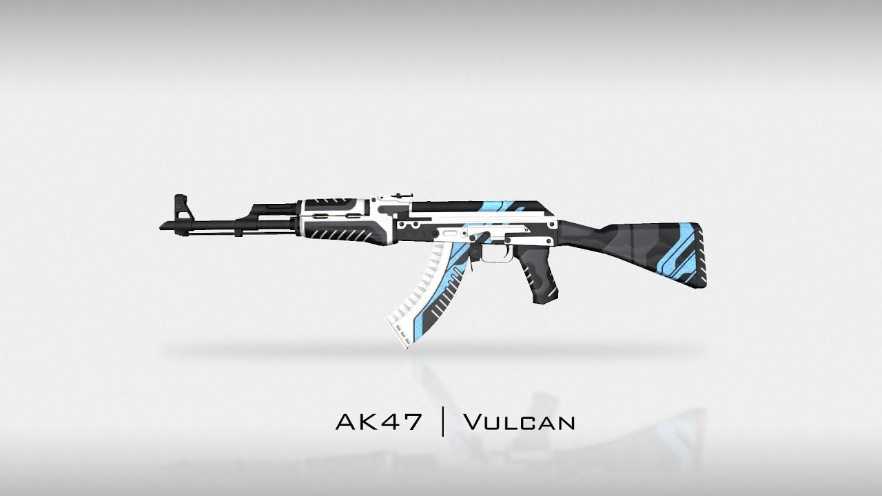 Ак-47 скины cs go sparkles steam