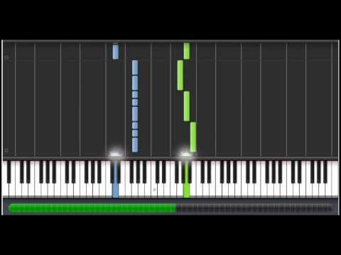 How to Play 1492: Conquest of Paradise on Piano 100%