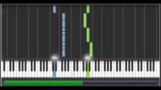 (How to Play) 1492: Conquest of Paradise on Piano (100%)