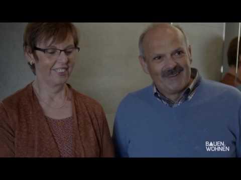 BAUEN & WOHNEN: kleine Räume clever einrichten, Badtrends und Neuheiten   Regio TV