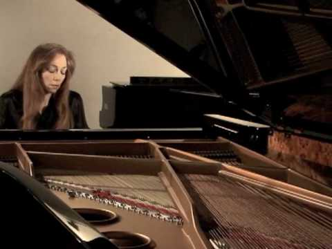 Veronique Bonnecaze Chopin sonata op.58 mazurka op.63 n°3