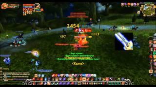 И один - в поле воин, если шадоуморн задонен! PvP Гайд по Воину (Оружие) World Of Warcraft Zonom