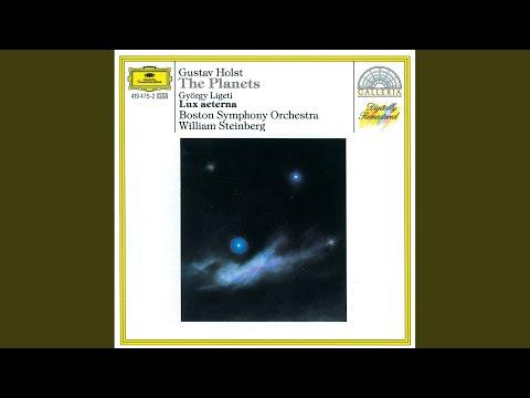 Holst: The Planets, Op. 32 - 1. Mars, The Bringer Of War