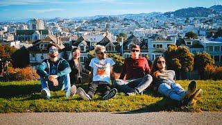 FUGA DA ALCATRAZ • San Francisco Pt.2