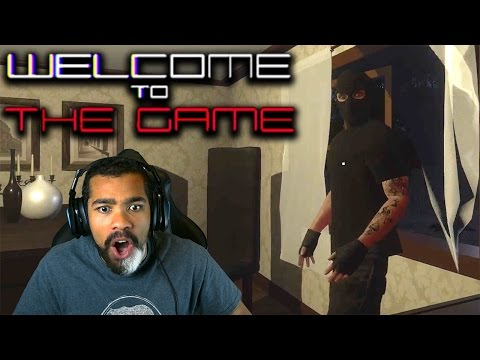 I'VE NEVER SEEN THAT BEFORE! THAT'S SOME NEW SH#T!! | Welcome to the Game 2.0 | #6