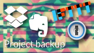 Project backup using Evernote, IFTTT, Dropbox & 1Password(Full blog post can be found here: http://www.ianmartinadams.co.uk/blog/projectbackupv1 Twitter @ianmartinadams: https://twitter.com/ianmartinadams Linkedin: ..., 2014-08-19T22:08:17.000Z)