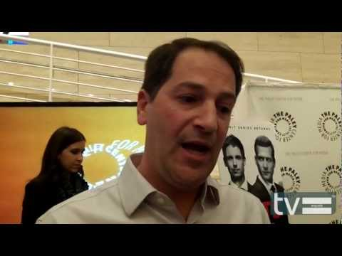 Series Creator Aaron Korsh Talks Suits Season 2 Storylines