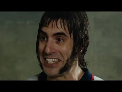 The Brothers Grimsby Trailer #2 - Sacha Baron Cohen, Rebel Wilson