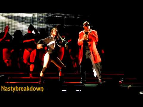 Diddy - Finna Get Loose (Bad Boy Reunion Tour Baltimore)