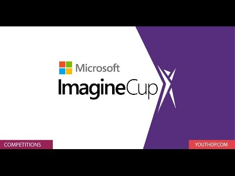 The 7 hottest student startups: Microsoft Imagine Cup 2015 UK finals