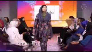 Video La'Beyla Highlight Moslema In Style 2017 download MP3, 3GP, MP4, WEBM, AVI, FLV September 2017