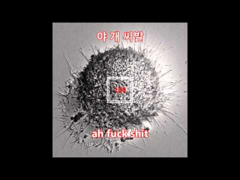 블랙넛 (Black Nut) - 100 feat. 천재노창 (Genius Nochang) 가사 Lyrics