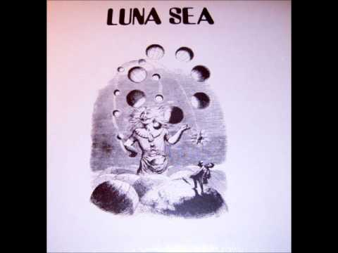 Luna Sea [USA] - b_4. Rousing The Ghost.