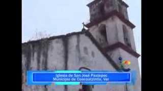 Iglesia de Paxtepec, Congregacion de Coacoatzintla, Veracruz