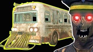 TRANZIT BUS IN ORIGINS!?