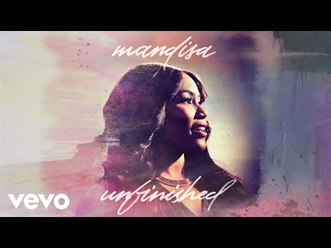 Mandisa - Unfinished (Audio)