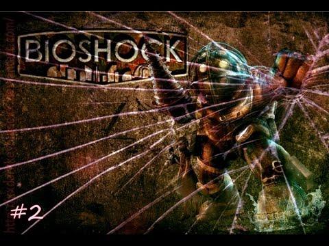 2. Bioshock The Collection - Pabellon Medico Parte 1 (Superviviente - Sin Vitacamaras)