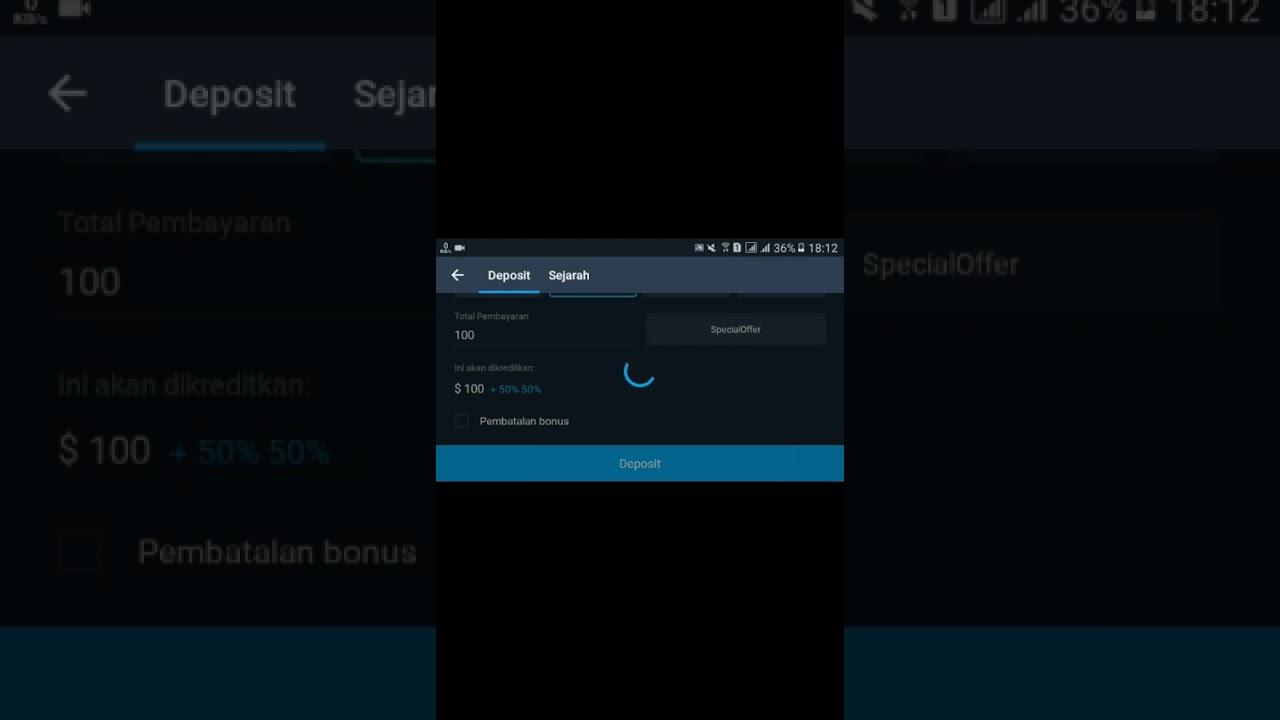 Cara Mendapatkan Uang Dengan Mudah. Di Android - YouTube