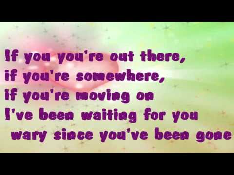 Taylor swift - if this was a movie- with lyrics