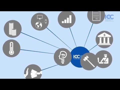 Introducing the International Chamber of Commmerce - The world business organisation