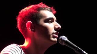 Amar en el campo - Alex Anwandter (SCD Vespucio 19.03.2011)