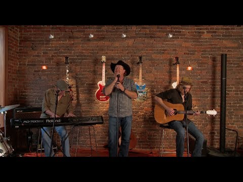 Tracy Lawrence - Lie (Live from the Music Loft)