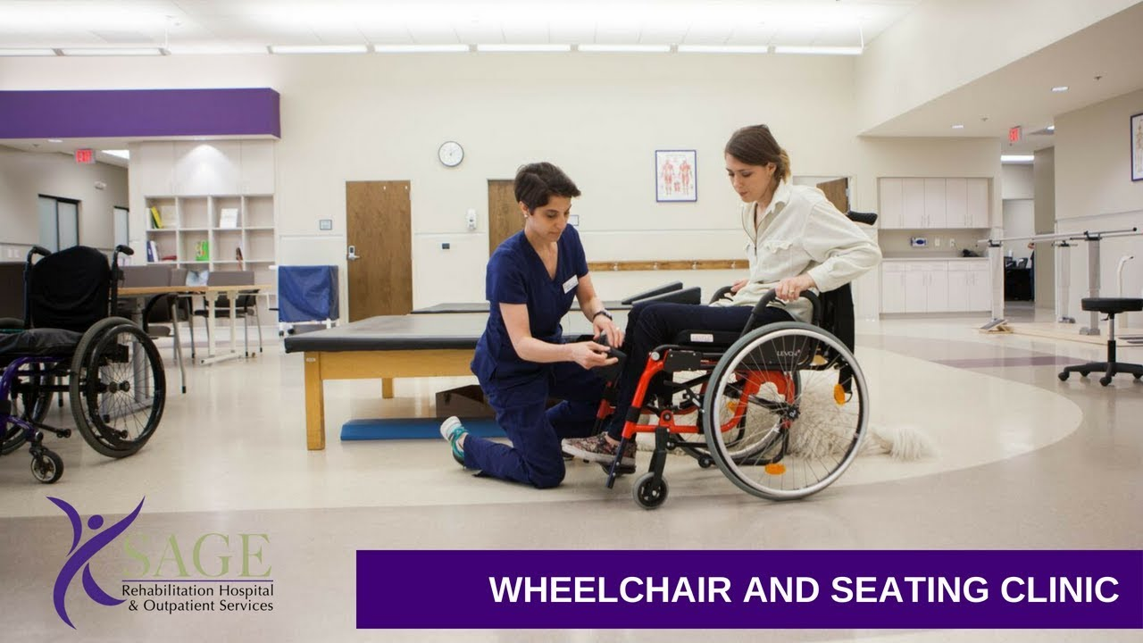 new product 28334 84d33 SAGE Rehabilitation Wheelchair   Seating Clinic
