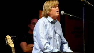 Peter Noone doing My Sentimental Friend at NooneFest