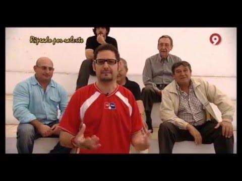 Trau la llengüa 05 02 2012 esports I (valenciano España)