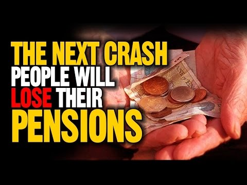 MIKE MALONEY- The Next Crash Is Going To Be Devastating And People Will Lose Their Pensions (NEW)