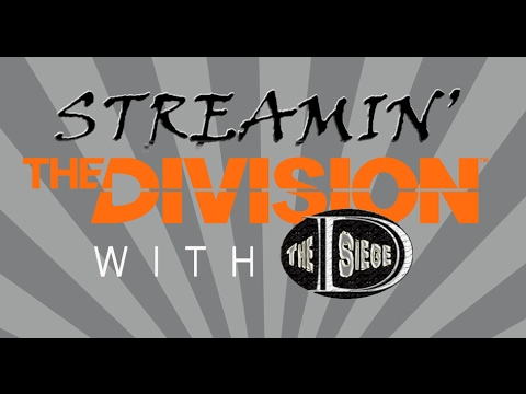 STREAMING THE DIVISION - SEARCHING FOR ULTRAS IN NEW YORK!
