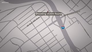 KPD Identifies Knoxville Shooting Victim