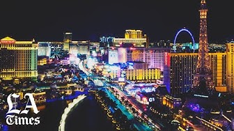 14 Las Vegas Strip hotels and casinos to close due to coronavirus