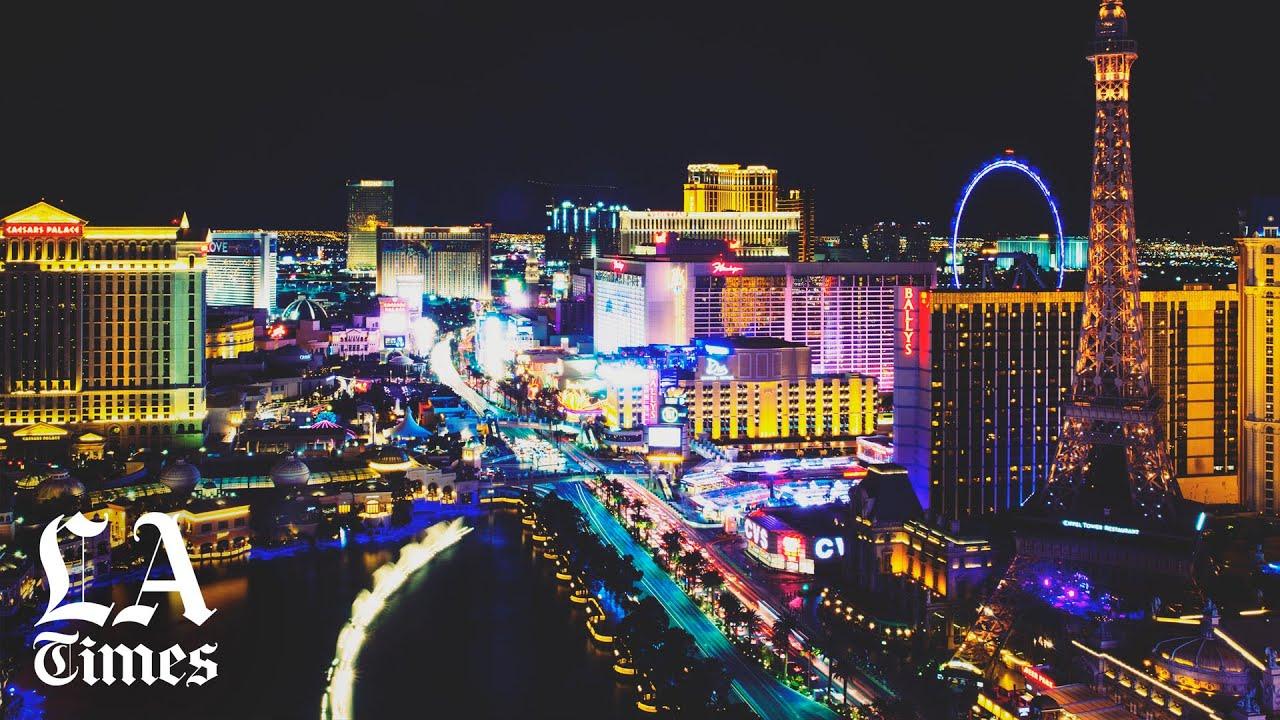 14 Las Vegas Strip Hotels And Casinos To Close Due To Coronavirus