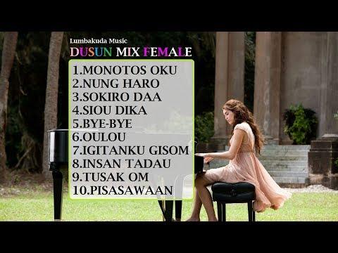Lagu Dusun Wanita Popular 2018 -  Dusun Song Mix