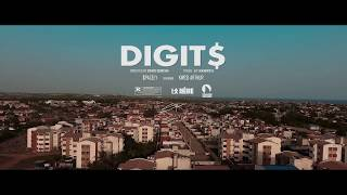 pacely - Digits Remix ft Kwesi Arthur