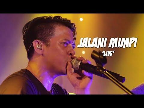 NOAH - Jalani Mimpi [Live Performance]