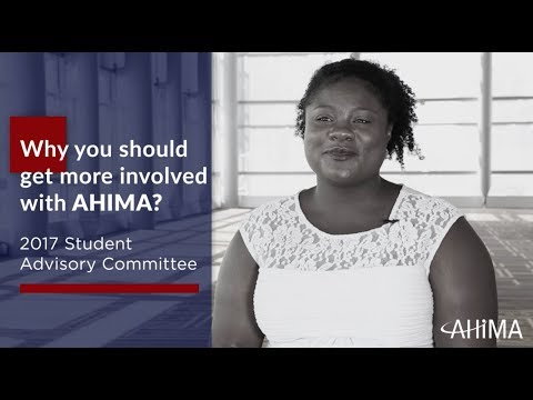 Join the Student Advisory Committee