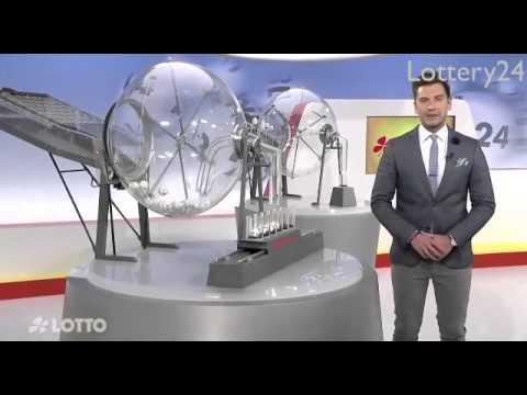German Lotto Result