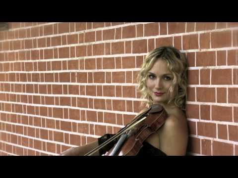 Olga Smola  - Feeling Good (Nina Simone Violin Cover)