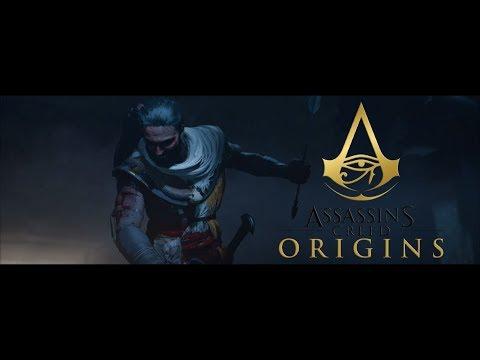 Ursprung der Assassinen ✊ Assins´s Creed Origins  #001