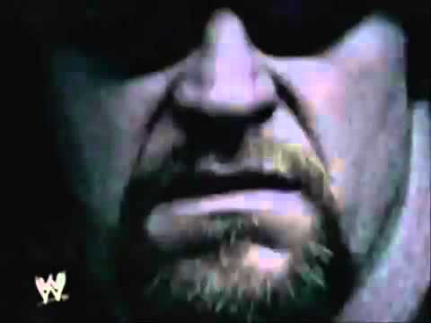WWE Undertaker American Badass Titantron and the Theme Song