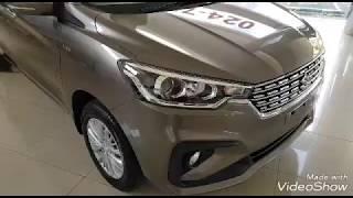 Suzuki All New Ertiga GX Review (In Depth Tour)