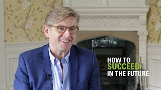 Unilever's Keith Weed on how to address the biggest challenges in marketing today