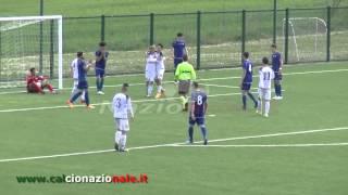 Video Gol Pertandingan Empoli vs Cesena