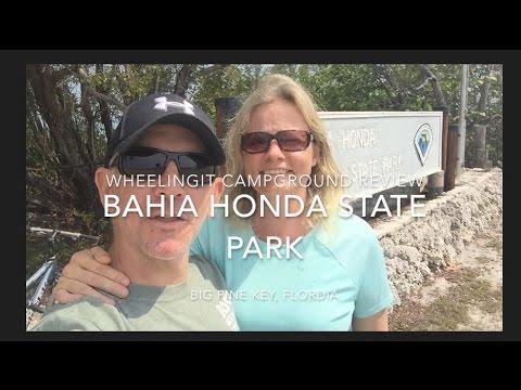 Bahia Honda State Park Campground Review