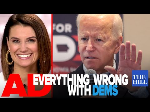 Krystal Ball: Biden's new ad is everything that's wrong with Democrats